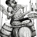 FrenchDrum