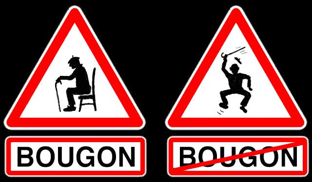 Bougon