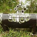 Boite cylindre ''Oka'''