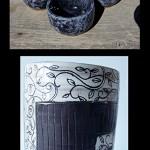 Bols & Vase
