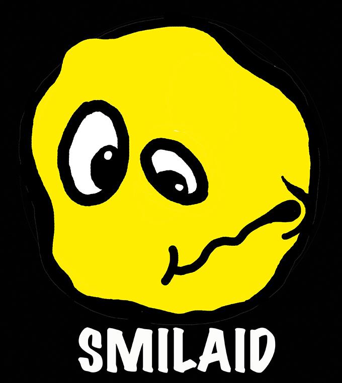 Smilaid